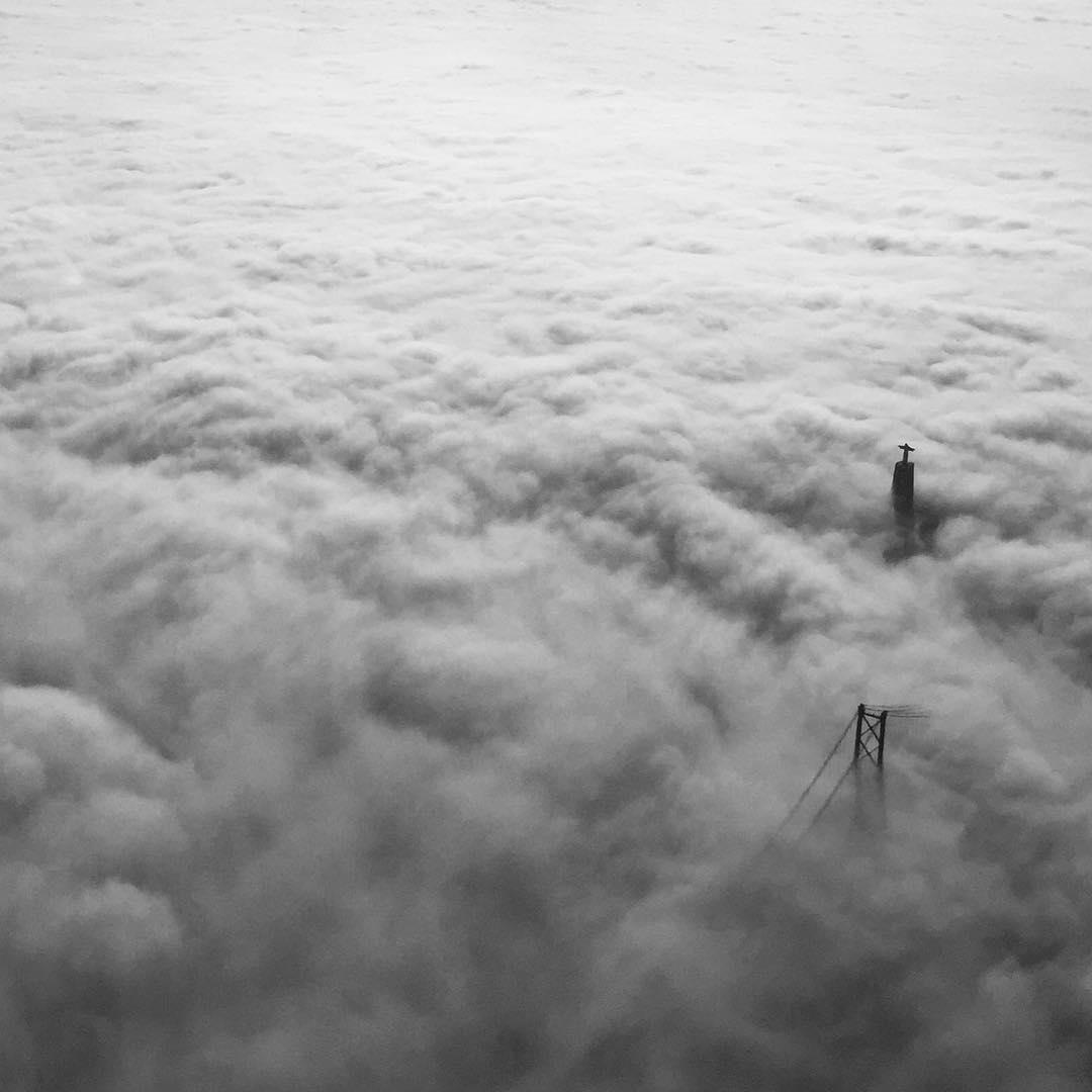 30 fotos de Lisboa a partir de um drone ou de um miradouro