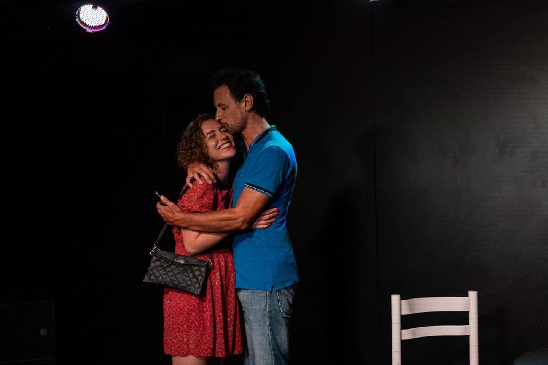 peça de teatro para rir Amor e Redes Sociais