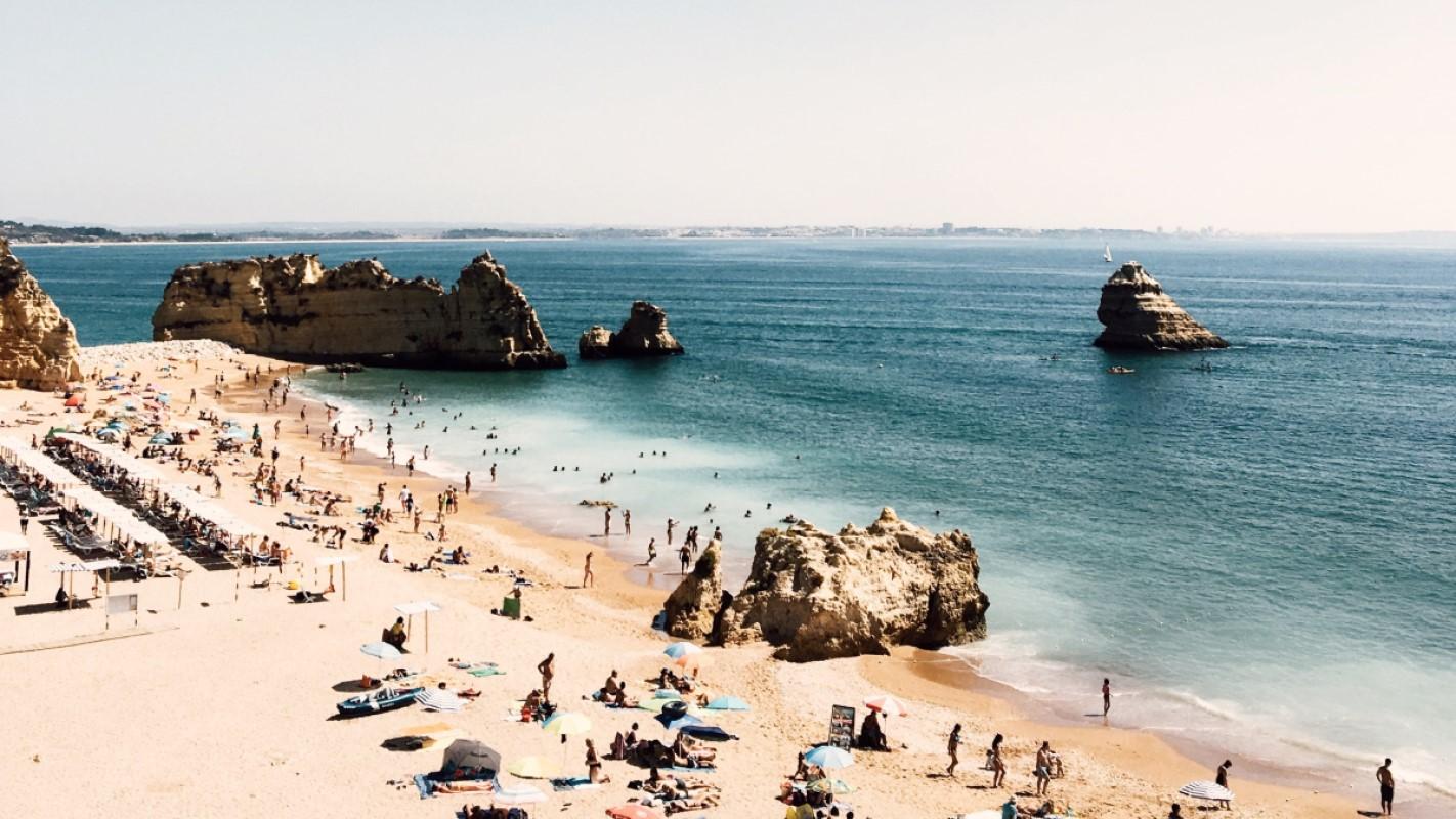 Portugal faz Hat-Trick e volta a ser Melhor Destino do Mundo