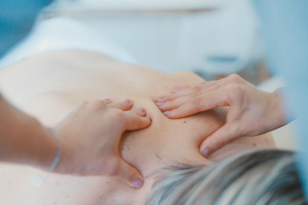 massagem spa