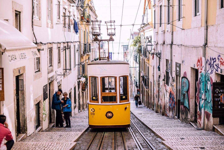 Esta quinta-feira, há descontos nos melhores planos de Lisboa