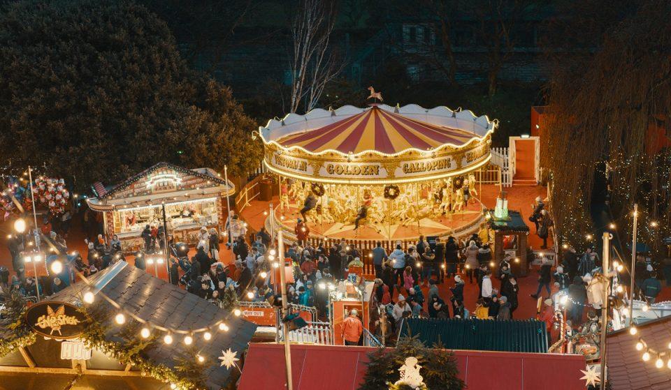 10 Mercados de Natal em Lisboa