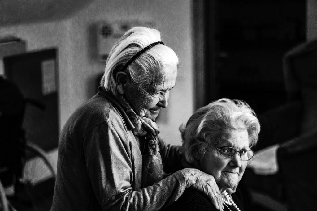 Lisboa é a capital da UE com mais idosos
