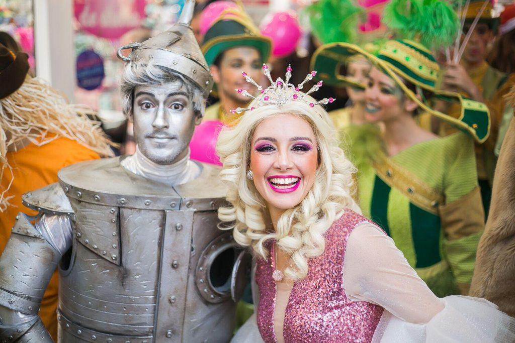 Teatro, comédia e musicais a não perder até ao fim do ano