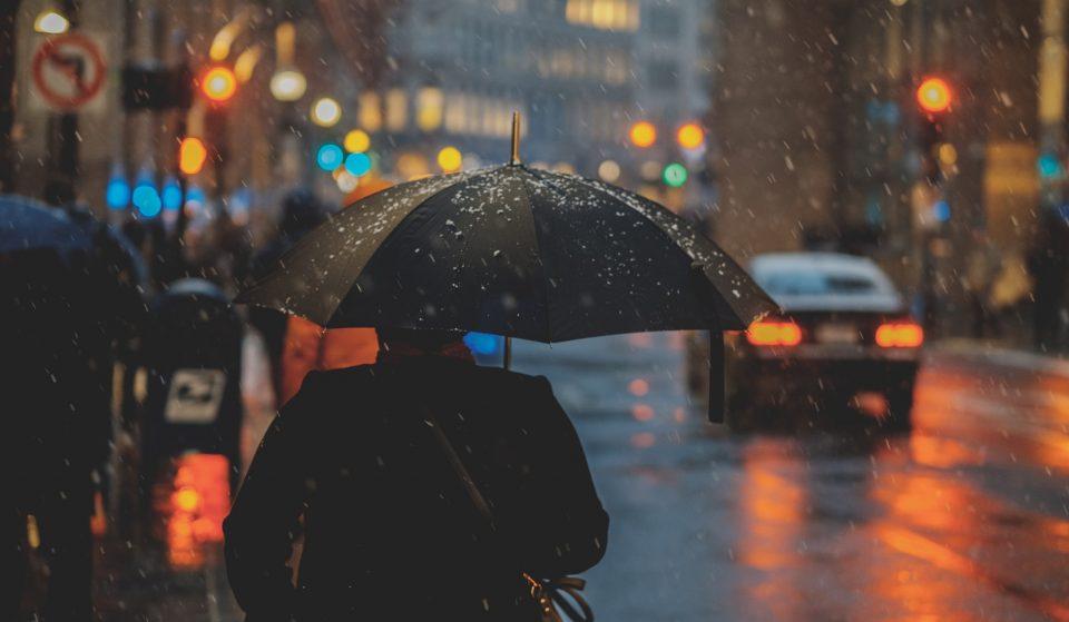 Canções para ouvir em dias de chuva