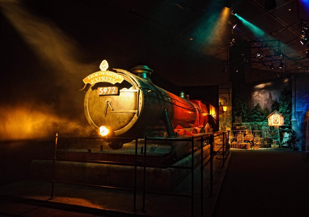 Harry Potter visita Lisboa a partir de Novembro