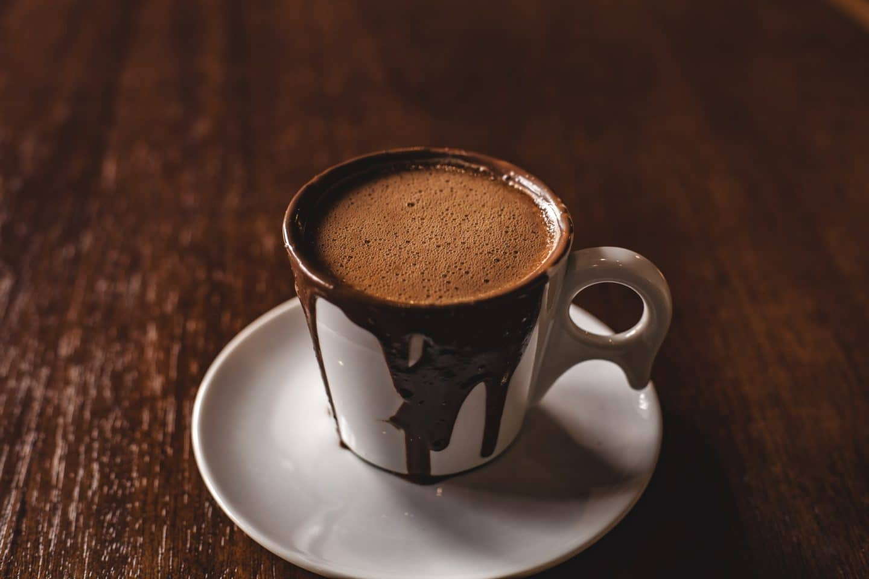 5 sítios para beber chocolate quente em Lisboa