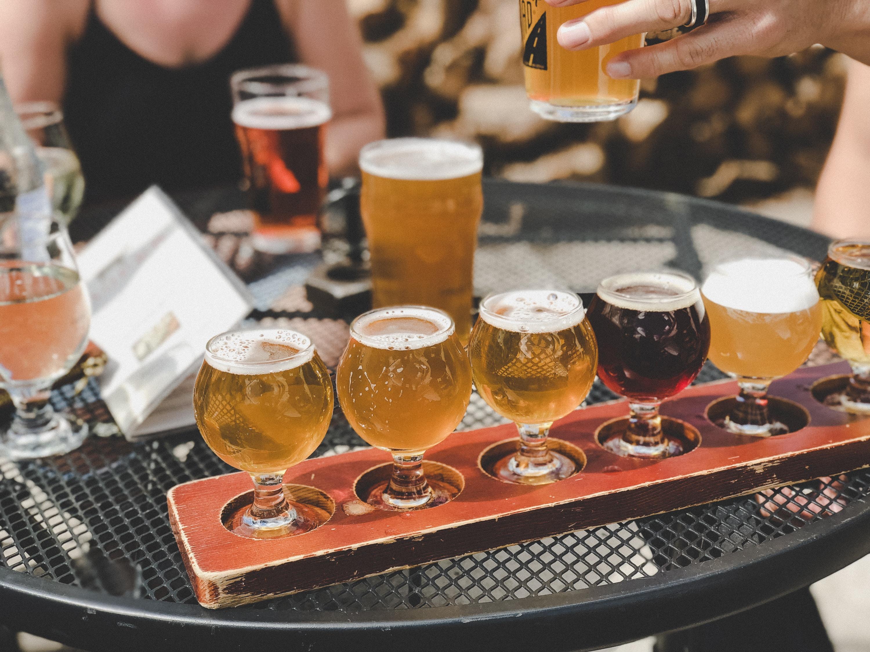 Está a chegar a beer party com degustação de cerveja a 10€