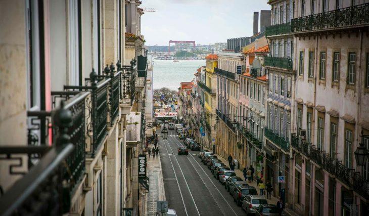 Um passeio pelas ruas condimentadas de Lisboa