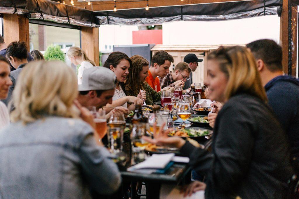 TheFork, a app que te ajuda a reunir os amigos à volta da mesa