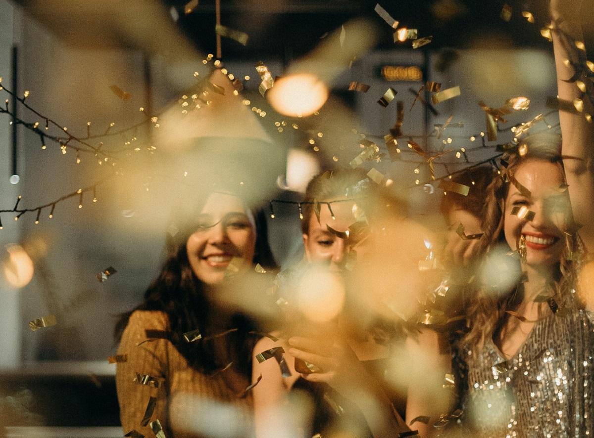 As 10 festas de fim de ano que vão dar que falar