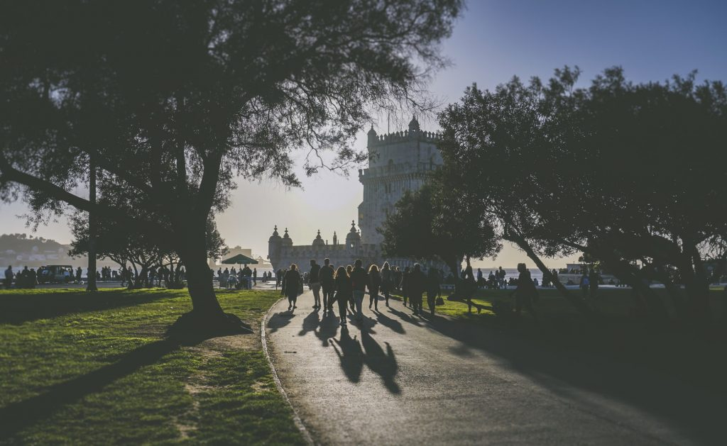 Lisboa Capital Verde Europeia em 2020
