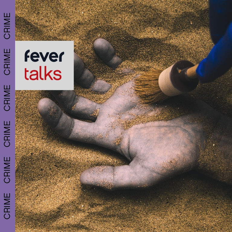 Fever Talks Serial Killers