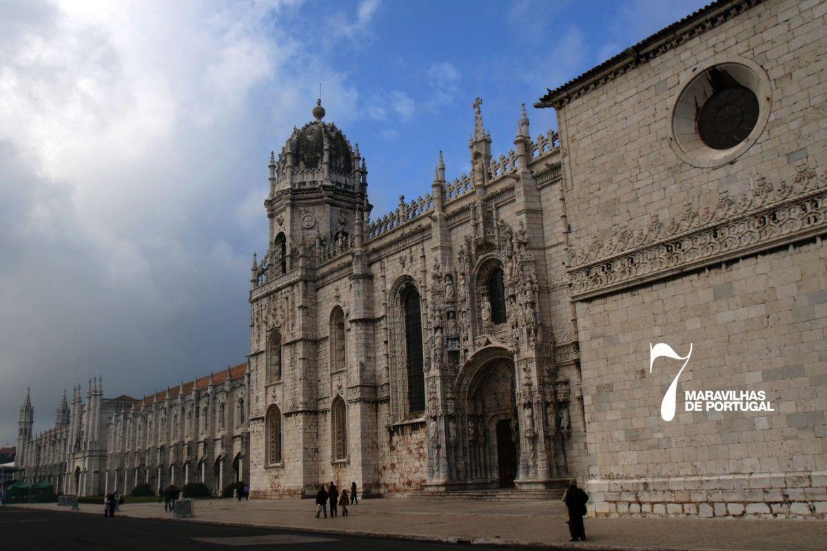10 curiosidades sobre o Mosteiro dos Jerónimos