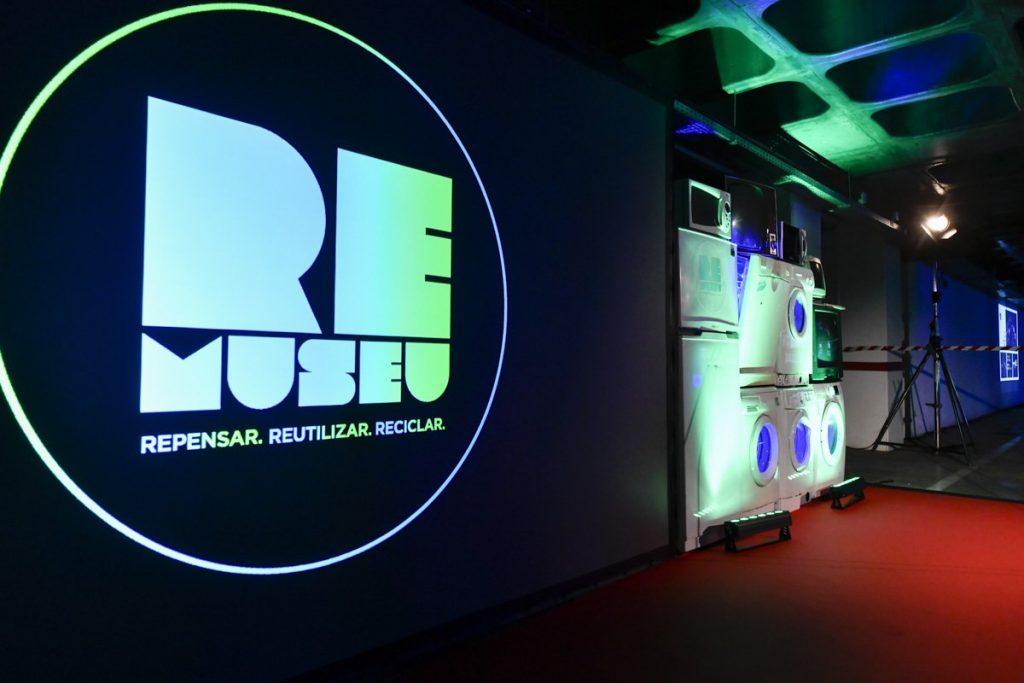 Museu da Reciclagem em Lisboa