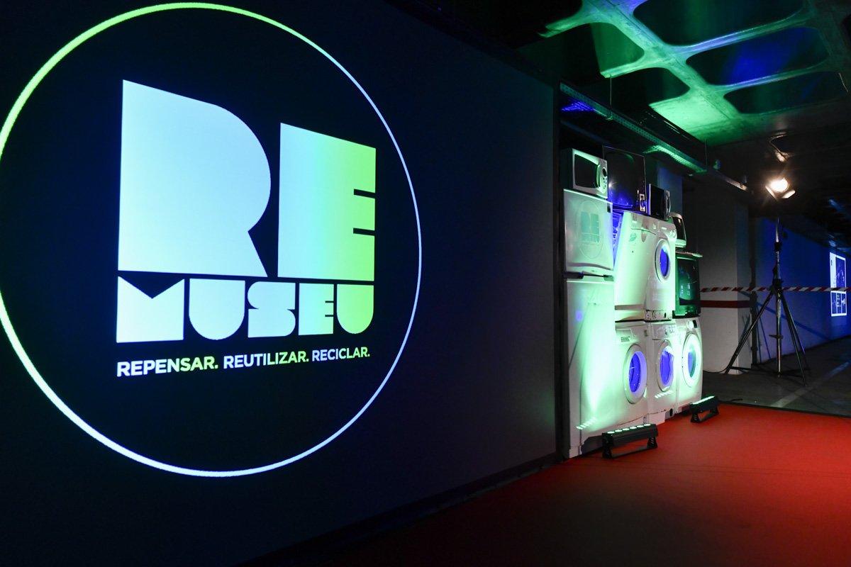 Vai abrir um Museu da Reciclagem em Lisboa