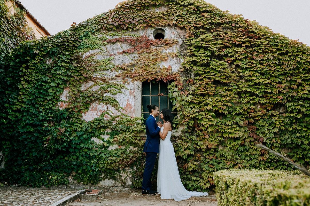 Lisboa vai receber o evento de casamentos mais original do ano