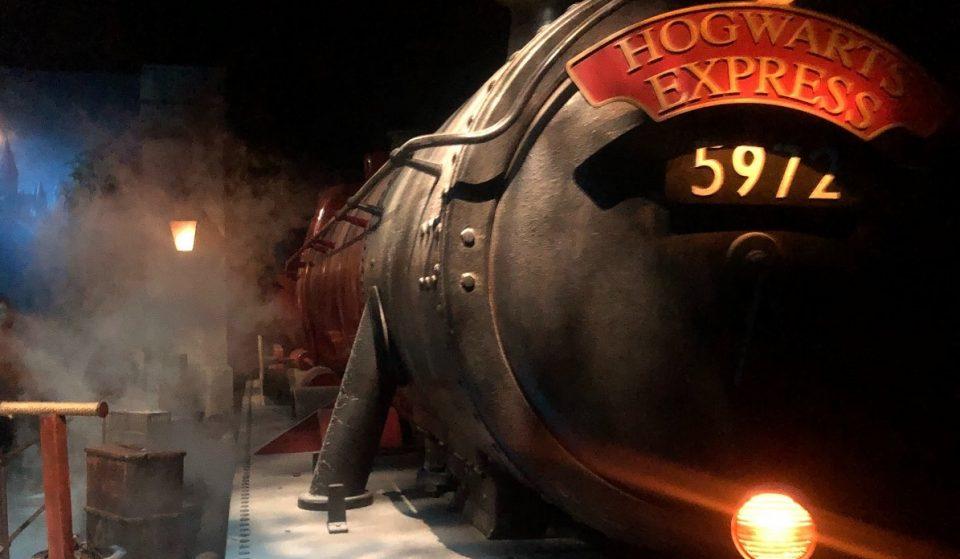 Este é o mundo mágico de Harry Potter (com vídeo)