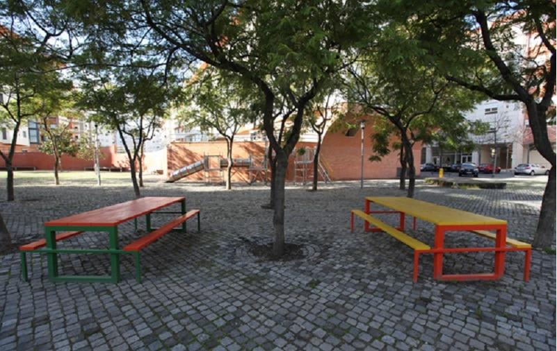 Kanimambo, por Ângela Ferreira