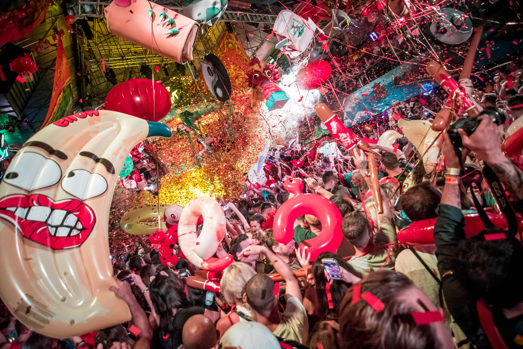 Da arte urbana às festas de Carnaval, 8 planos para o fim de semana