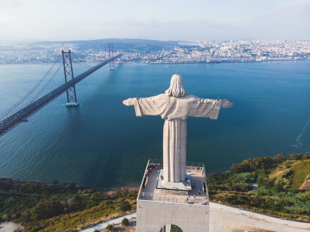 Pensas que sabes tudo sobre o Cristo Rei? 10 factos impressionantes!