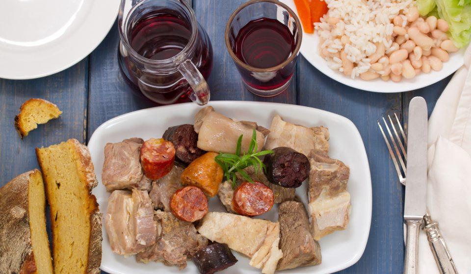 Restaurantes com Cozido à Portuguesa: os nossos preferidos