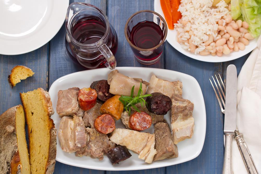 Os restaurantes em Lisboa com os melhores Cozidos à Portuguesa