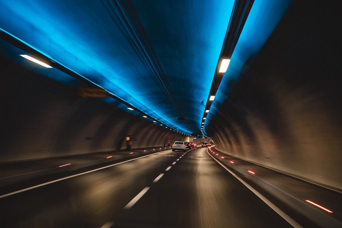 3 túneis em Lisboa a evitar entre os dias 9 e 11 de janeiro