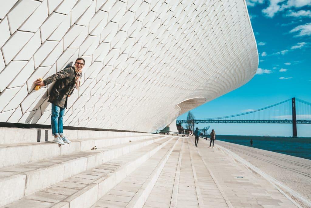 Ruas de Lisboa onde podes captar as melhores fotografias de sempre