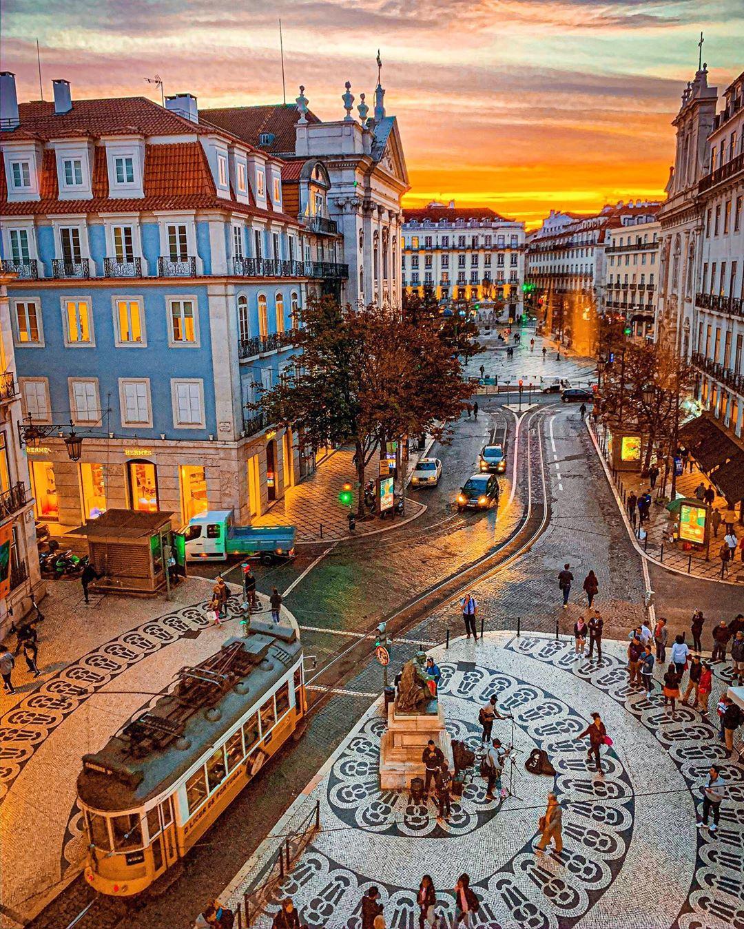 As 20 ruas mais bonitas e pitorescas de Lisboa