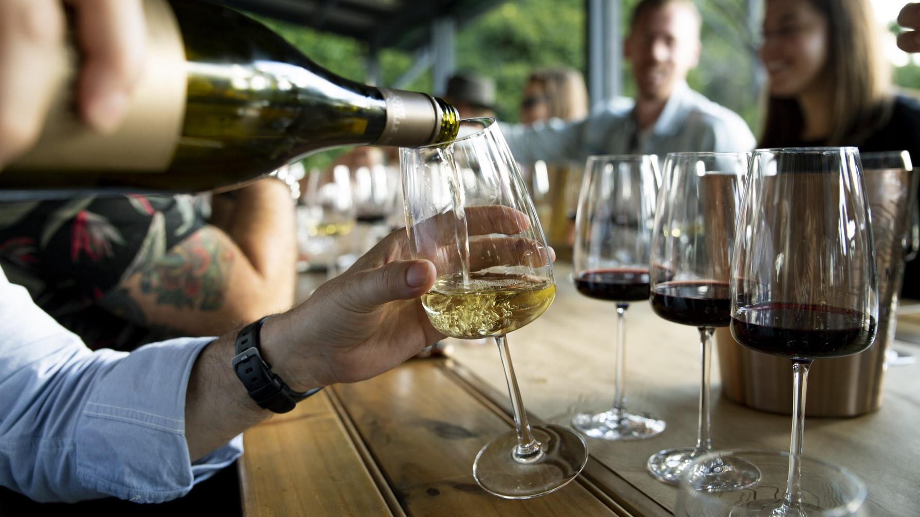 Vila Galé Ópera recebe festa vínica com os melhores vinhos nacionais