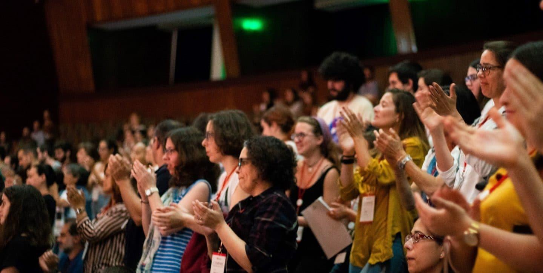 público na TEDxULisboa
