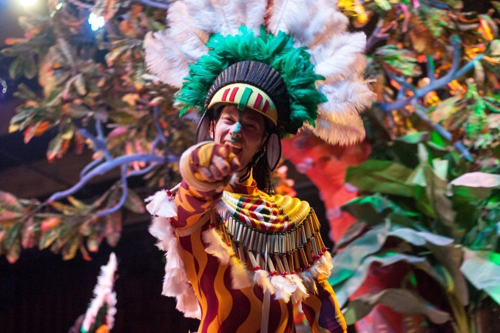6 festas de Carnaval para te divertires ao máximo (com festa extra)