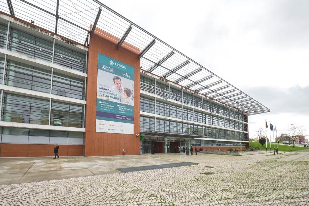 Lisboa investe em 14 centros de saúde até ao final de 2021