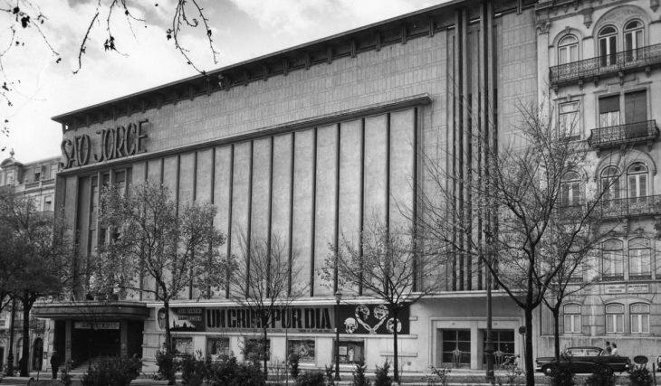 As salas de cinema que fazem parte da história de Lisboa
