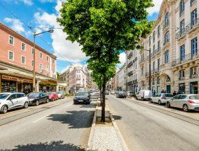 10 locais de visita obrigatória na Avenida Almirante Reis