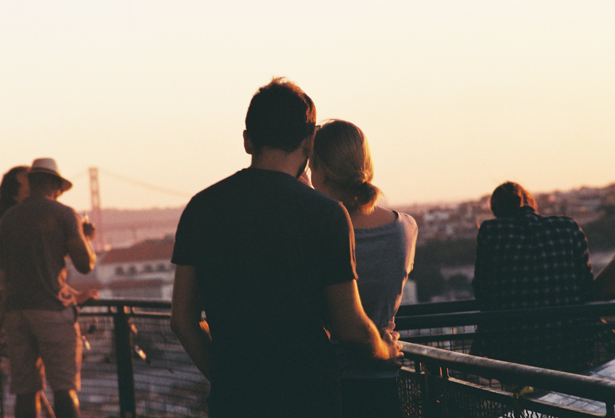 8 locais para um primeiro encontro