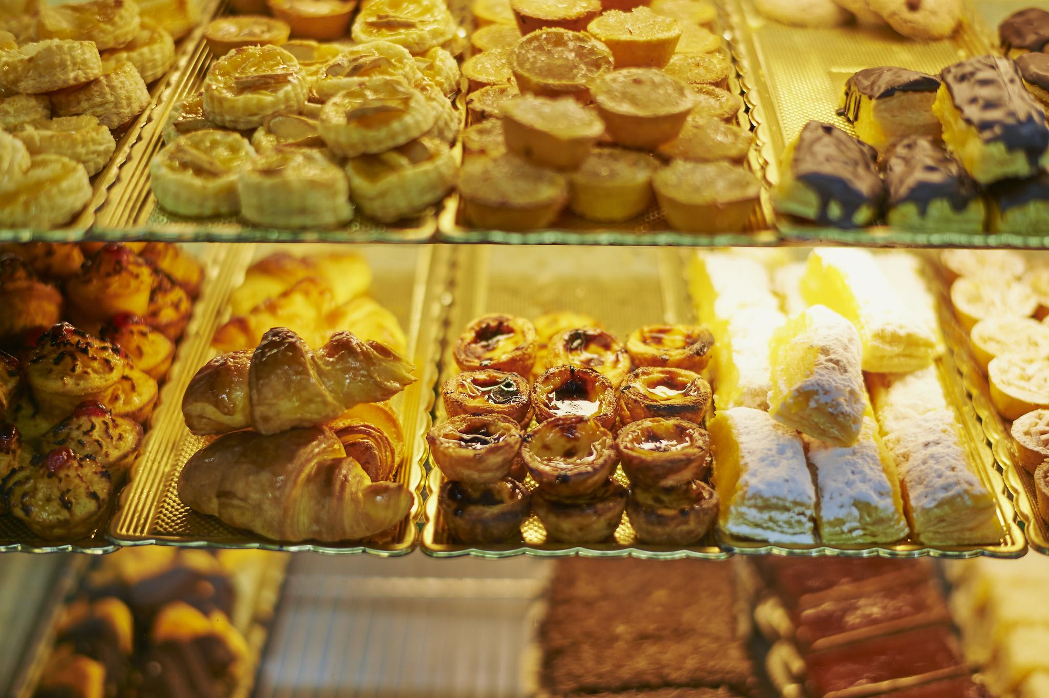 Os nossos 10 bolos favoritos das pastelarias lisboetas