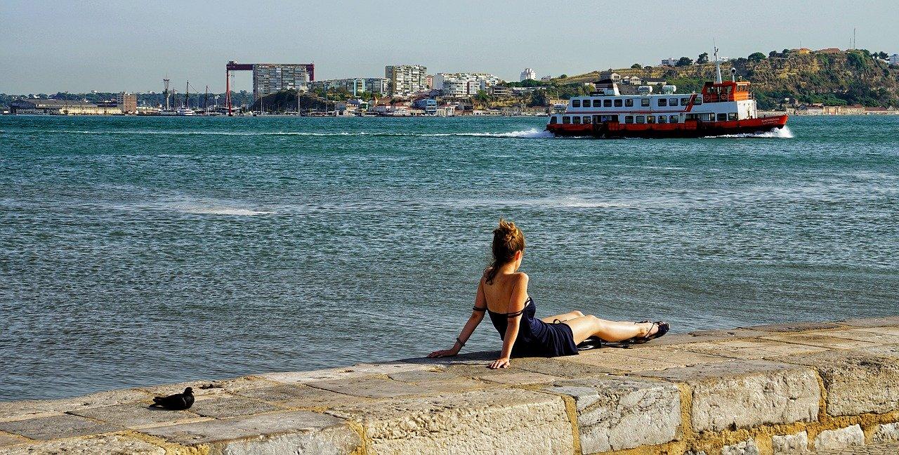 Rio Tejo será a nova aposta turística para Lisboa