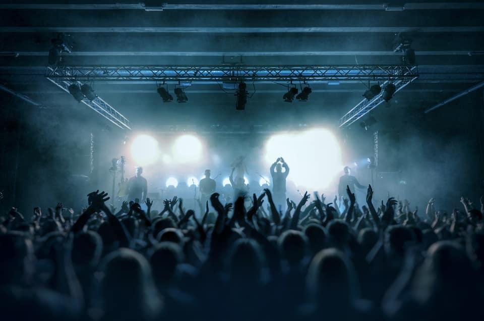Quinteto norueguês Leprous celebra o metal progressivo no Lisboa Ao Vivo