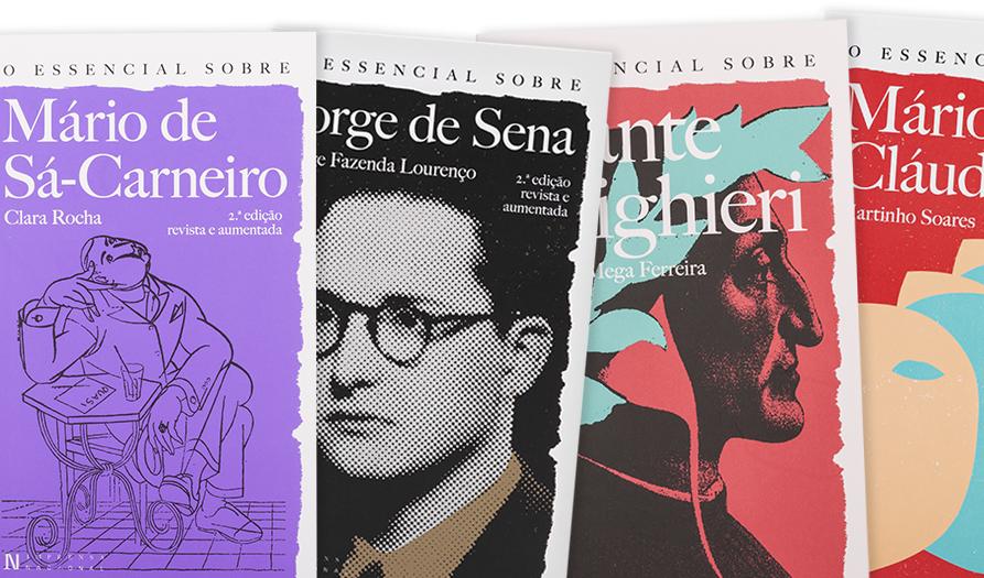 """De Picasso a Chaplin, 26 títulos da coleção """"O Essencial Sobre"""" estão disponíveis online"""