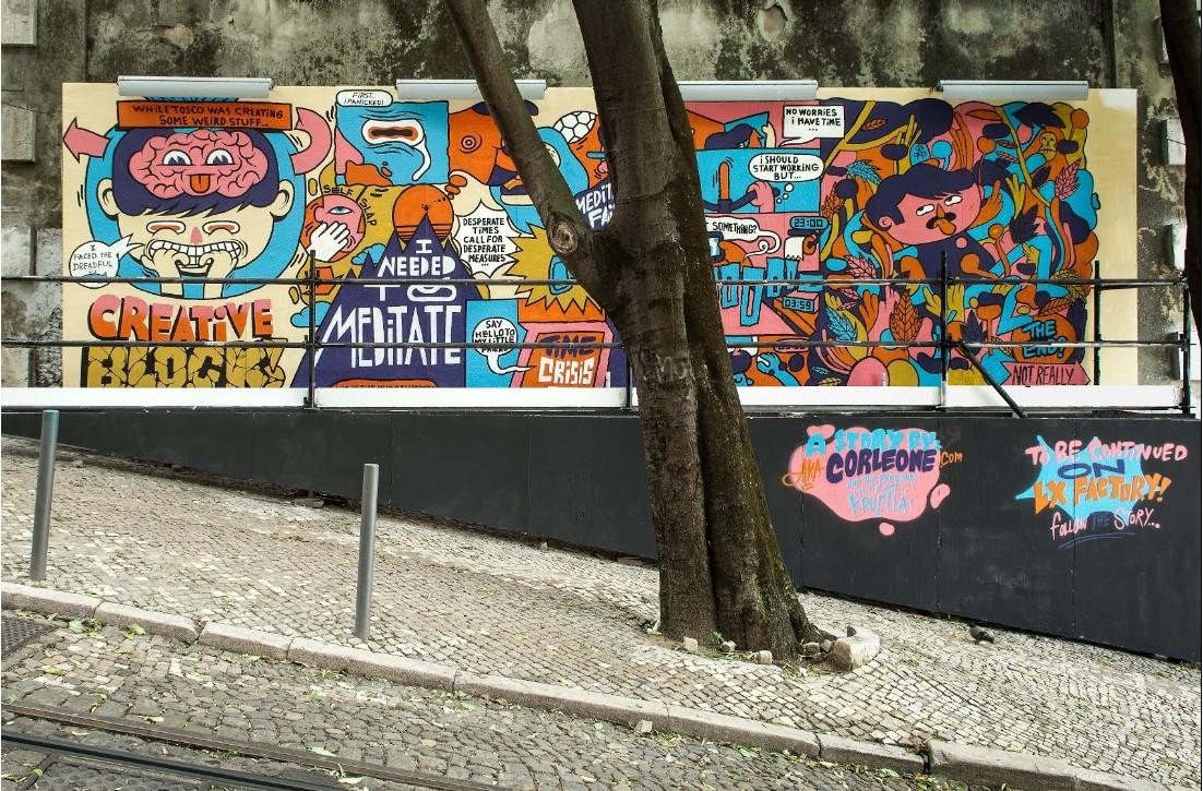 Galeria de Arte Urbana