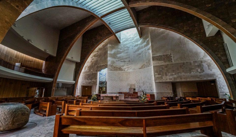 As 6 igrejas mais disruptivas de Lisboa