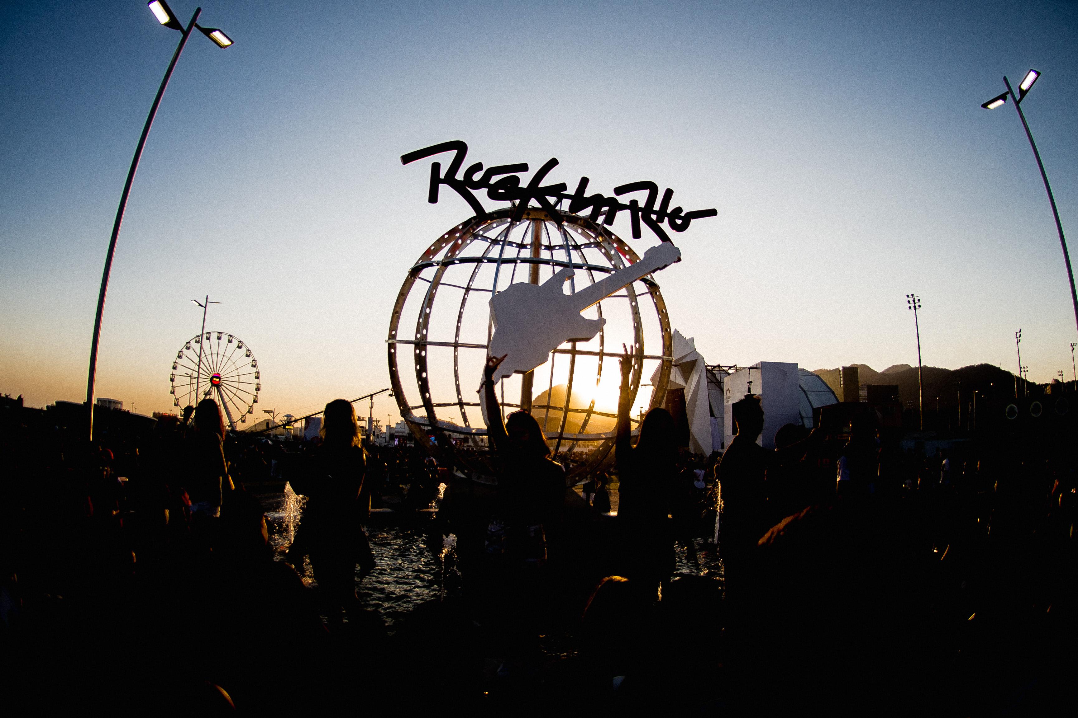 Rock in Rio: festival do rock confirma cartaz para a 9ª edição em 2021