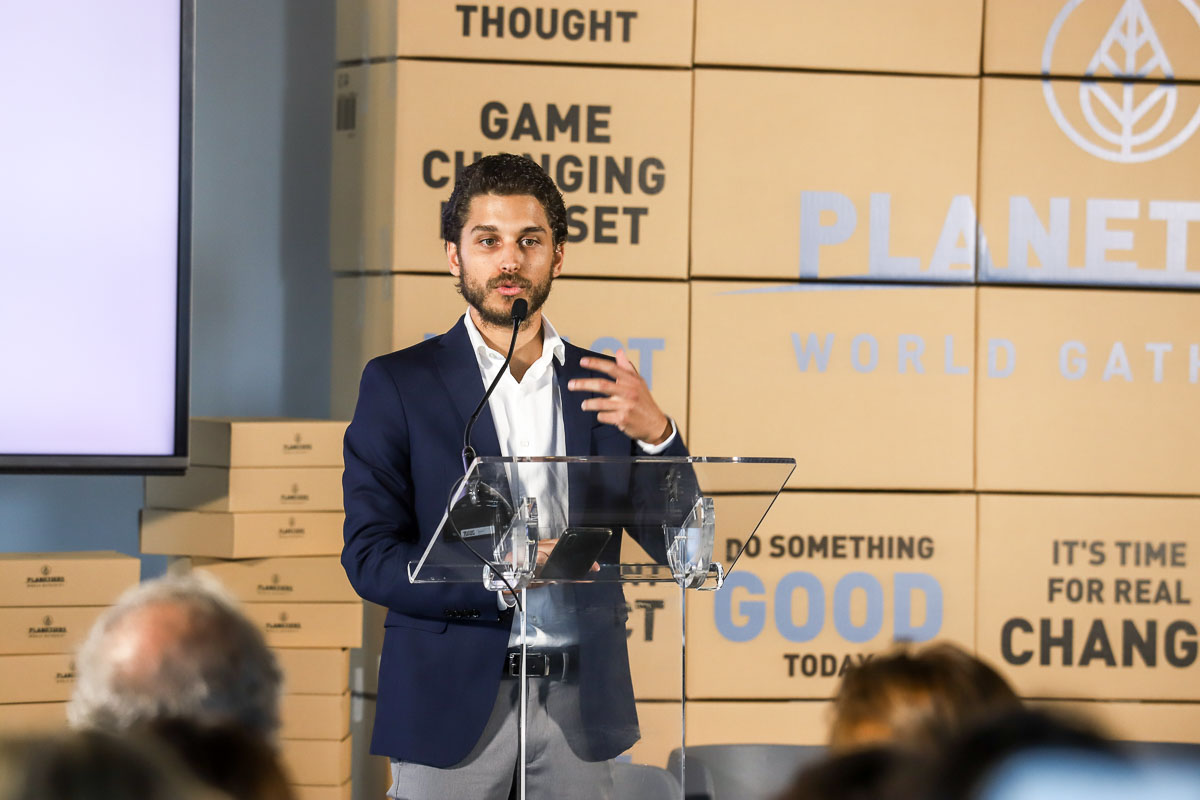 Lisboa recebe o maior evento de inovação sustentável do mundo