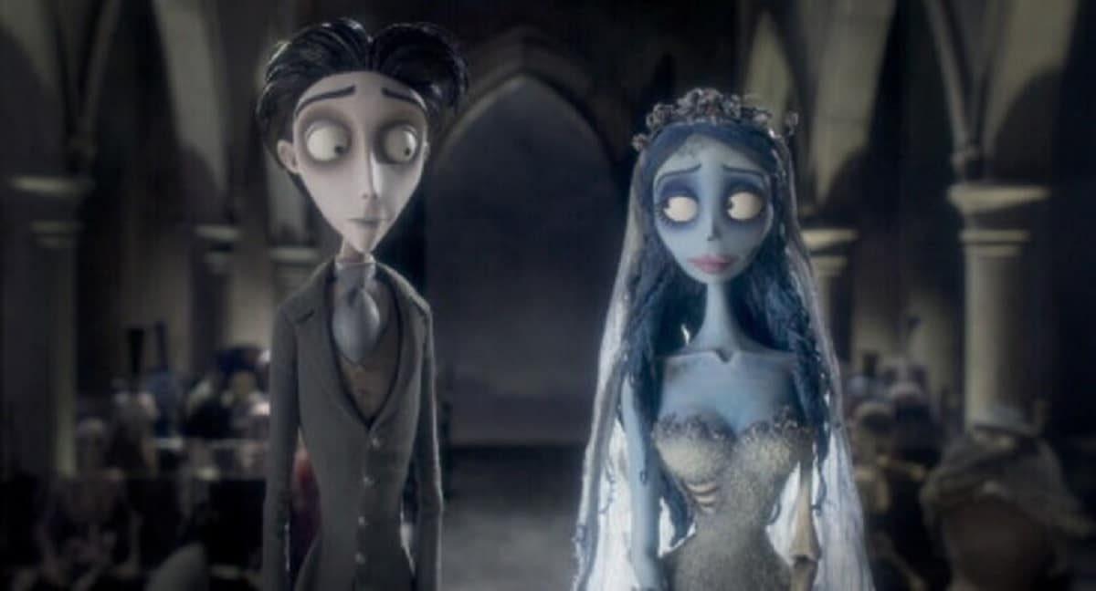 Museu da Marioneta abre sessão de cinema ao ar livre com filme de Tim Burton
