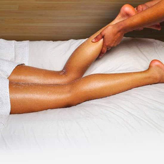 Dia de spa & massagem Travel's Tension em todo o corpo