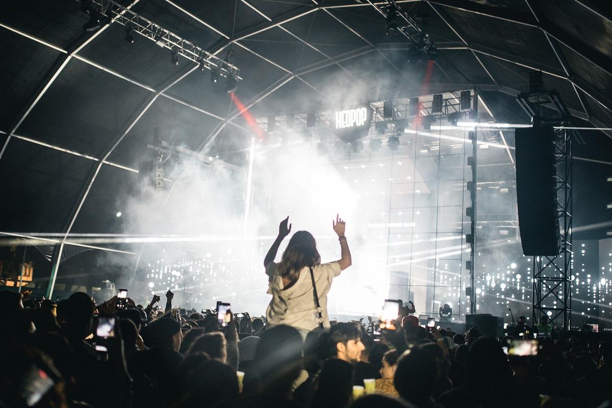Neopop: 15 anos de uma das maiores festas de música eletrónica