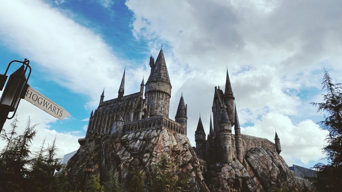 castelo alnwick hogwarts de harry potter
