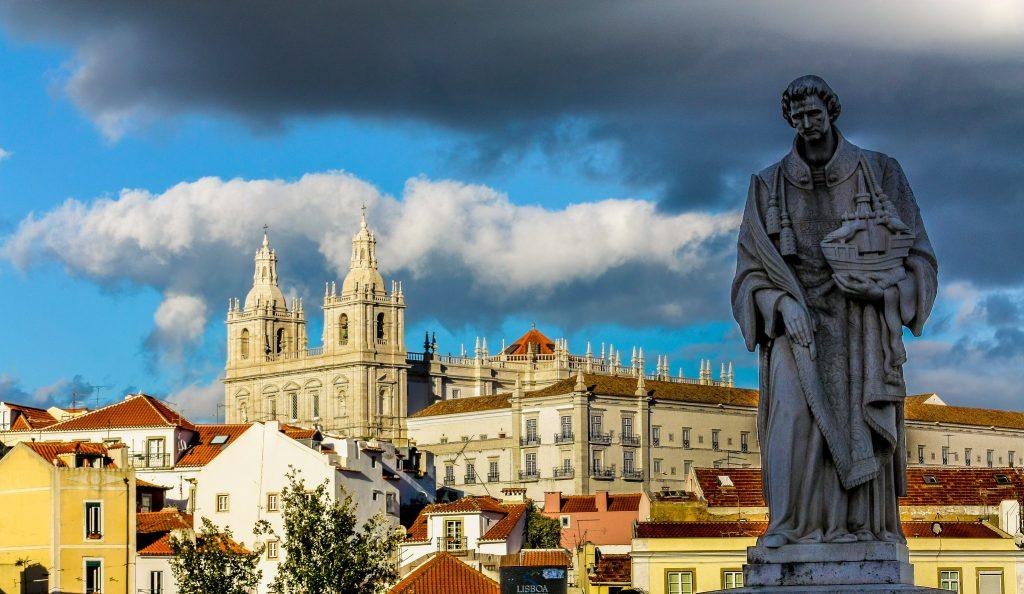 Afinal, quem é o padroeiro de Lisboa?
